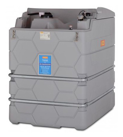CUBE-Tank AdBlue® Indoor Erweiterungseinheit ohne Klappdeckel