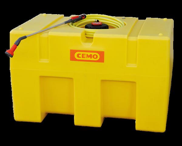 Mobiles Bewässerungssystem BWS 30-PE