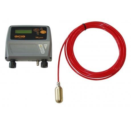 Elektronische Füllstandanzeige AdBlue 230V, IP55, 2 Relaisausgänge