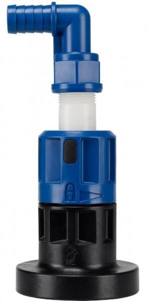 SEC-Adapter für IBC-Behälter