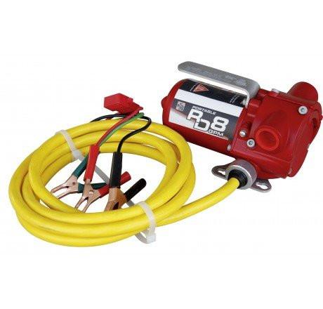 Elektropumpe Cematic 12/30 EX