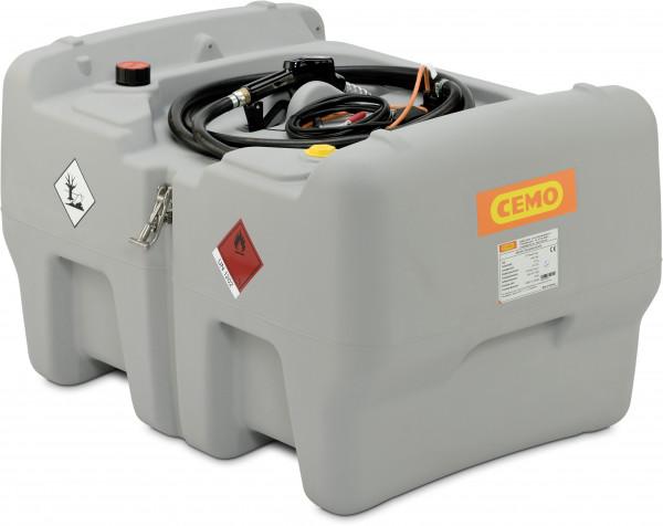 CEMO DT-Mobil Easy 440l nach ADR ohne Klappdeckel