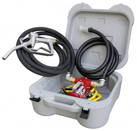 Benzin-Transfer-Set Cematic 12/30 EX