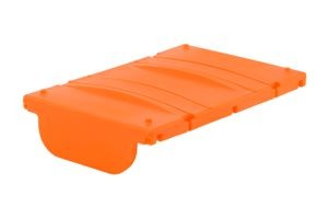 Klappdeckel für DT-Mobil Easy 430l - 980l