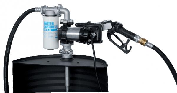 Pumpentransfer-Kit