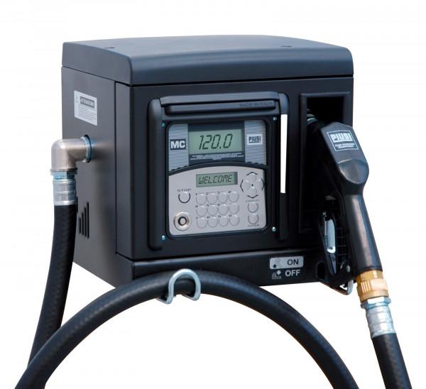 Kraftstoffabgabe 2.0