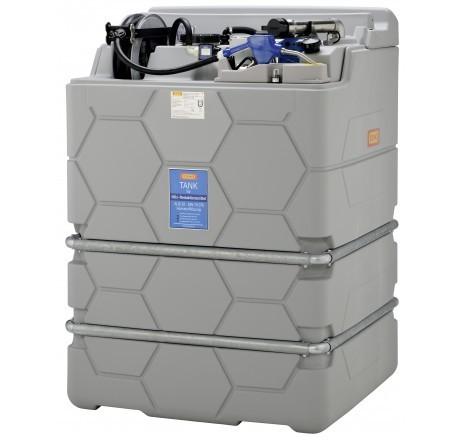CUBE-Tank AdBlue® Indoor Premium 2500l CUBE-Tankanlagen für AdBlue®