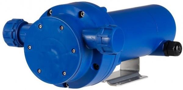 Urea-Elektromembranpumpe 30 l/min selbstansaugend, mit Ein- Ausschalter