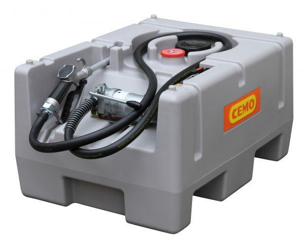 CEMO DT-Mobil Easy 200l mit ADR ohne Klappdeckel