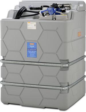 CUBE-Tank AdBlue® Indoor Basic ohne Klappdeckel