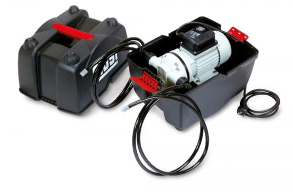 Pumpe für AdBlue-Fahrzeugtanks