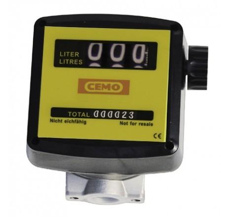 Zähler K33 für DT-Mobil PRO ST und PRO ST COMBI mit Elektropumpe