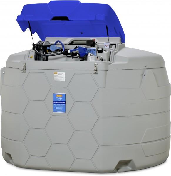 CUBE-Tank AdBlue® Indoor Premium 5000l
