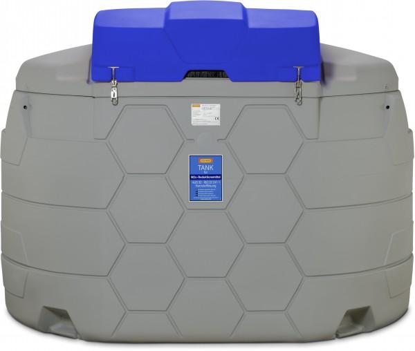 CUBE-Tank AdBlue® Outdoor Premium Plus 5000 l