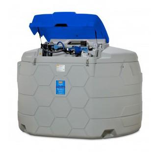 CUBE-Tank AdBlue® Indoor Basic 5000l CUBE-Tankanlagen für AdBlue®