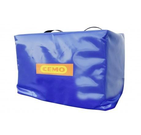 Heizhaube für Blue-Mobil Easy 12V AdBlue® 125/200/210 l, max. 60 W
