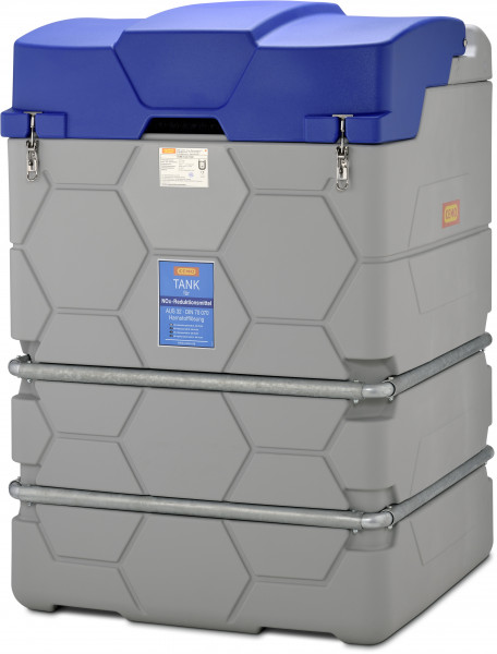 CUBE-Tank AdBlue® Outdoor Basic 1500l