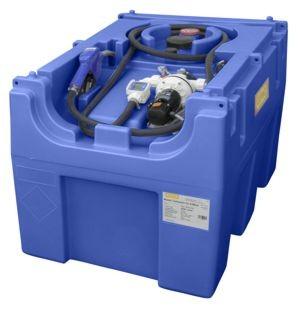 Blue-Mobil Easy für AdBlue® 430l, Elektropumpe, Automatik-Zapfventil
