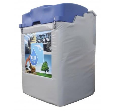 Isoliermantel für CUBE-Tank 1500l