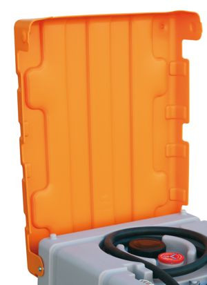 Klappdeckel für DT-Mobil Easy 210l