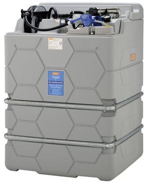 CUBE-Tank AdBlue® Indoor Premium ohne Klappdeckel