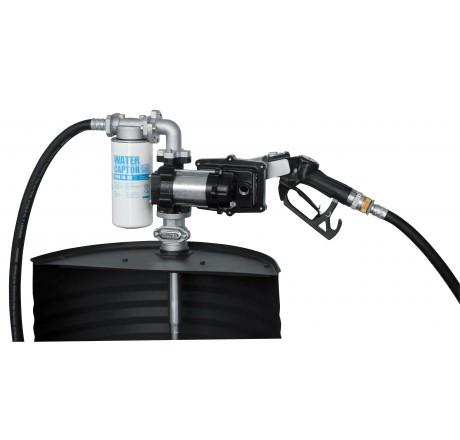 Elektropumpe Cematic 230/50 EX kpl. ATEX