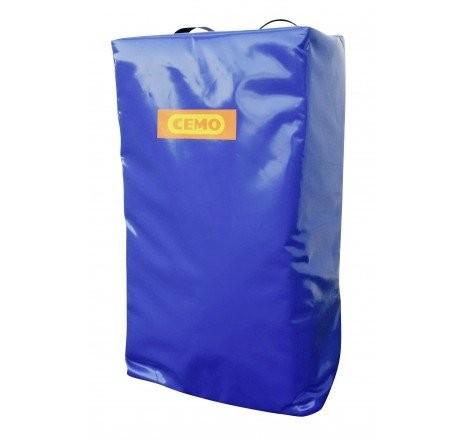 Heizhaube für Trolley AdBlue® 60/100l 12V, max. 60 W