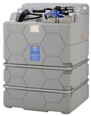 CUBE-Tank AdBlue® Indoor Basic 1500l