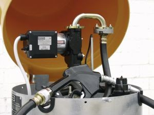 Elektropumpe 24 V