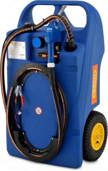 Trolley 100l für AdBlue® mit Pumpe CENTRI SP 30