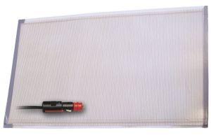 Heizgewebe 12 V für Blue-Mobil Easy, AdBlue® ca80W, Kabel 2m Universalstecker