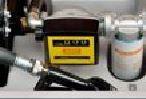 Zähler K33 für DT-Mobil PRO Stahl