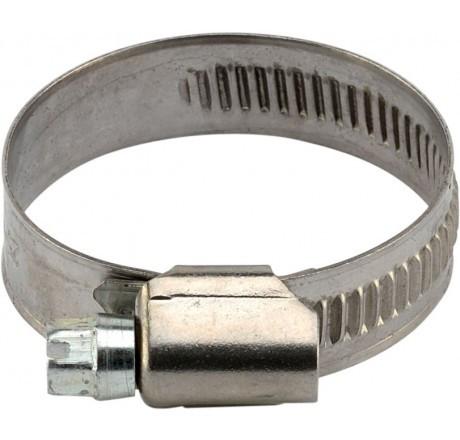 Schlauchschelle 25 - 40mm, 13 mm breit