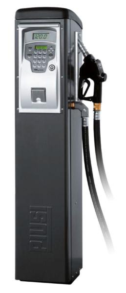 Diesel-Abgabeeinheit mit OCIO-Tankfüllstandsanzeige