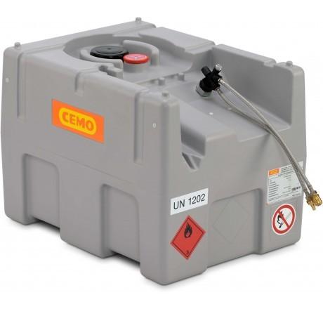 DT-Mobil Easy Generatortank 430l, nach ADR 1.1.3.1 c)