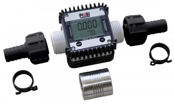 Zähler K24 AdBlue® zur Montage am Schlauch oder am Zapfventil